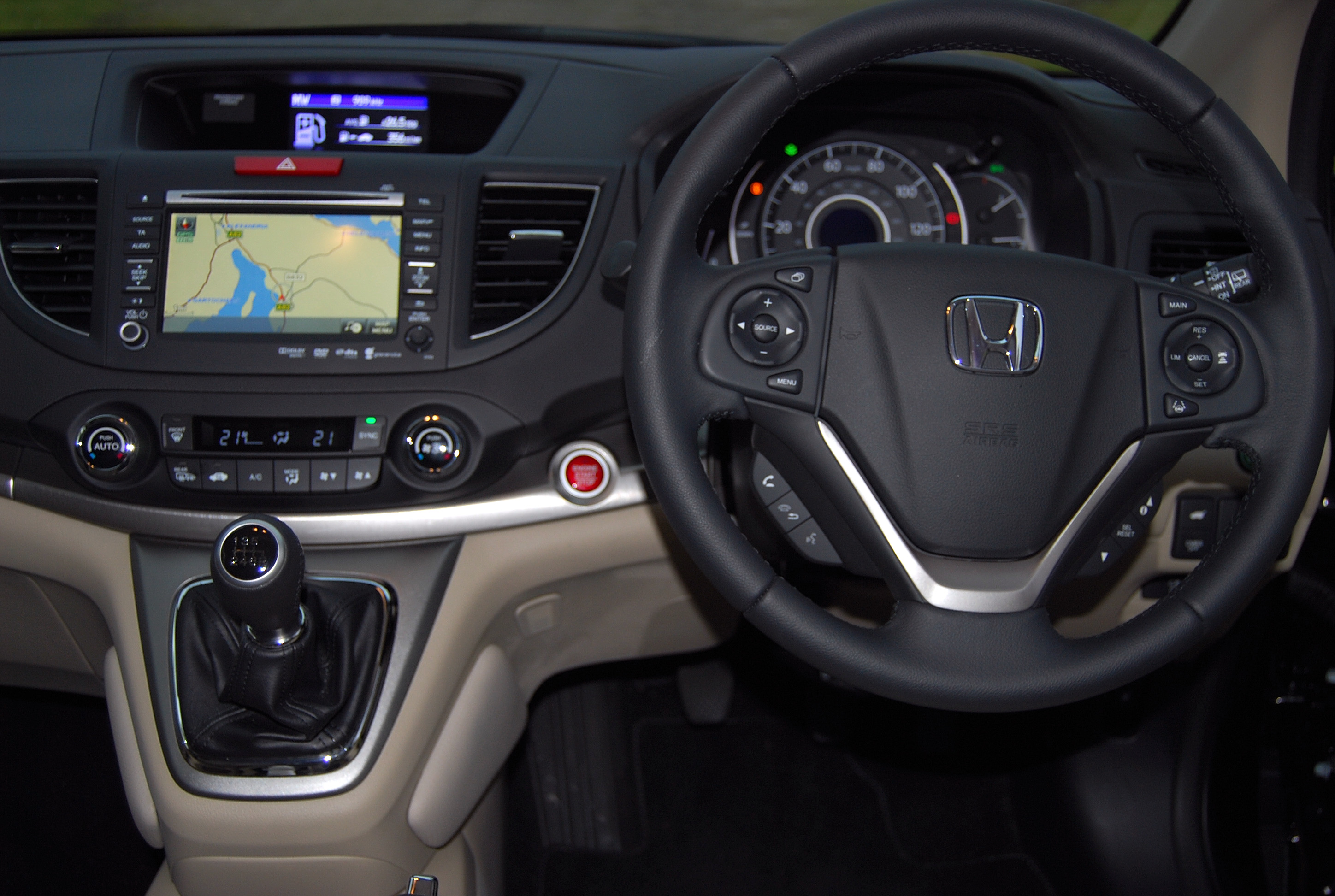 Interior Of Honda Crv. 2017 honda cr v touring awd review effective efficient if not. honda cr v ...