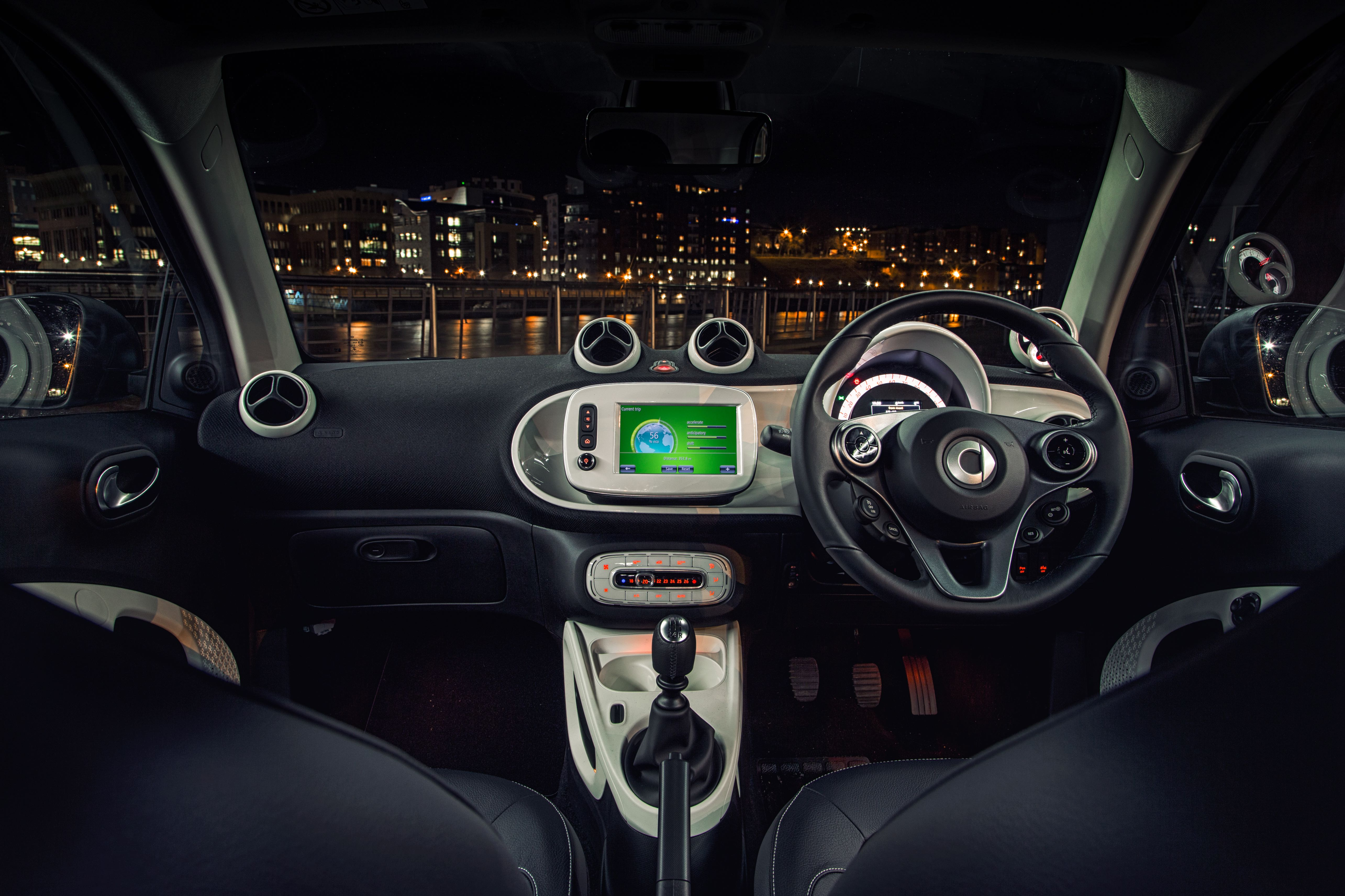 new smart fortwo and forfour review driving torque. Black Bedroom Furniture Sets. Home Design Ideas