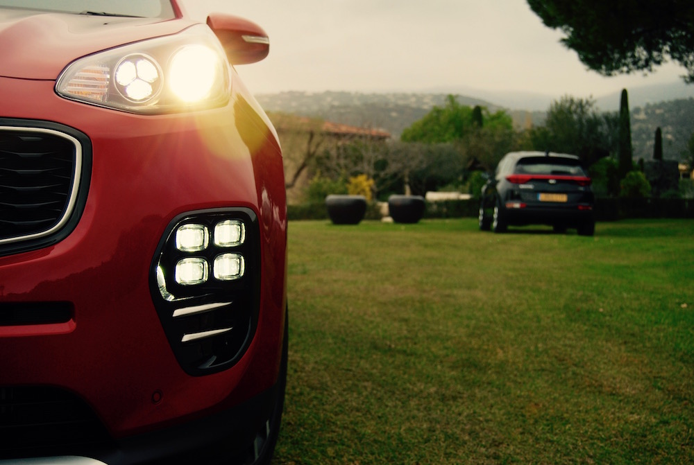 new kia sportage first drive review driving torque. Black Bedroom Furniture Sets. Home Design Ideas