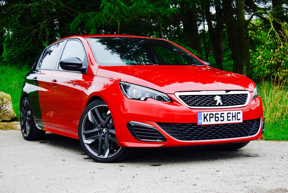 308 gti 270 by peugeot sport review driving torque. Black Bedroom Furniture Sets. Home Design Ideas