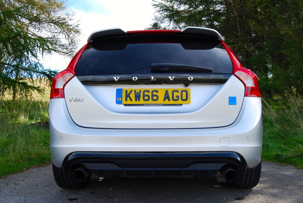 volvo v60 polestar review and road test driving torque. Black Bedroom Furniture Sets. Home Design Ideas