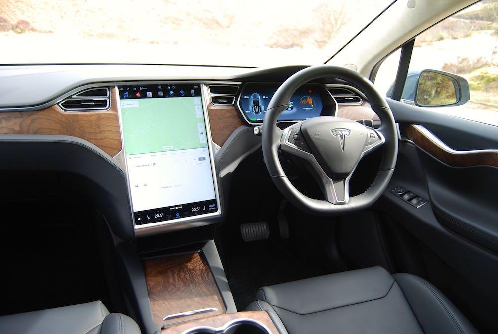 tesla model x interior driving torque. Black Bedroom Furniture Sets. Home Design Ideas