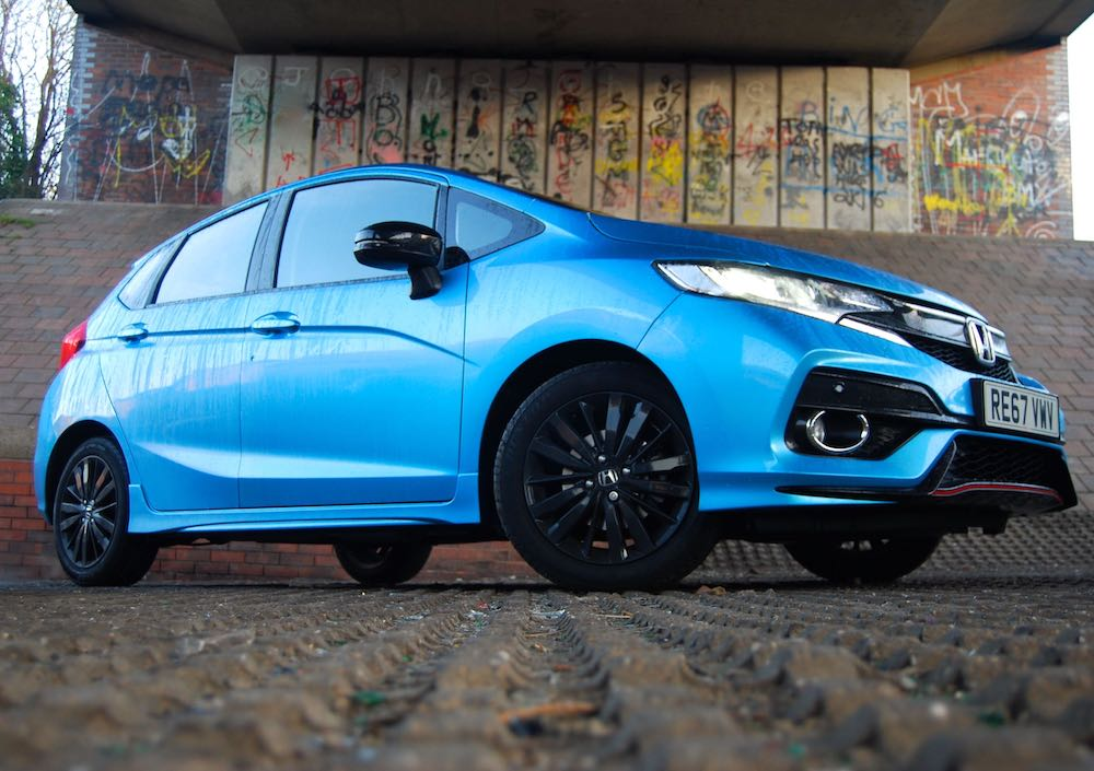 2019 Honda Jazz Review - Can They Tempt Younger Buyers ...